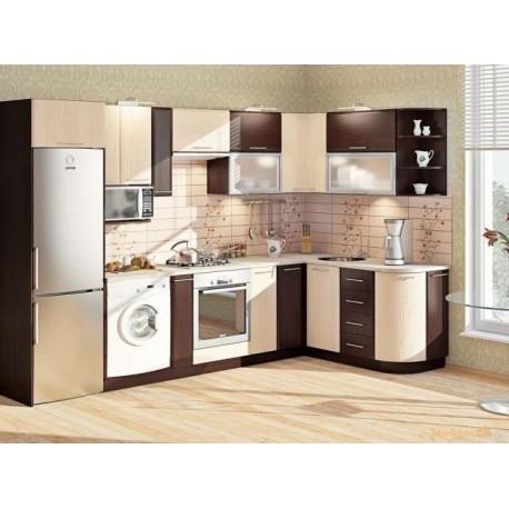 Модульная кухня Комфорт КХ-78