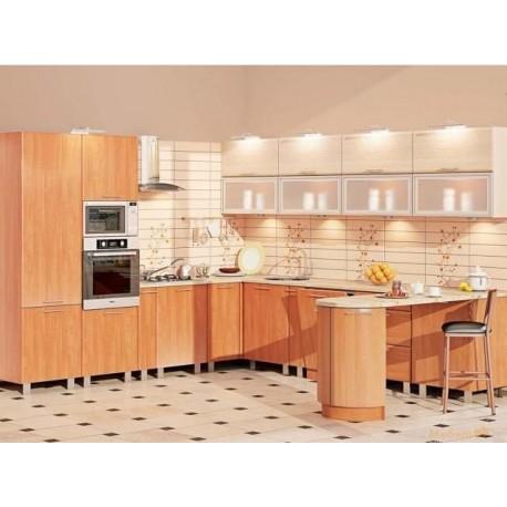 Модульная кухня Комфорт КХ-79