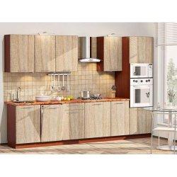 Модульная кухня Комфорт КХ-89