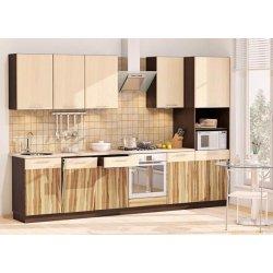 Модульная кухня Комфорт КХ-102