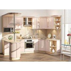 Модульная кухня Комфорт КХ-103