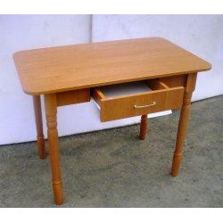 Купить кухонный стол с ящиком фабрики Барвинок