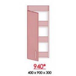 Модуль 940, кухня Престиж (Мебель-Стар)