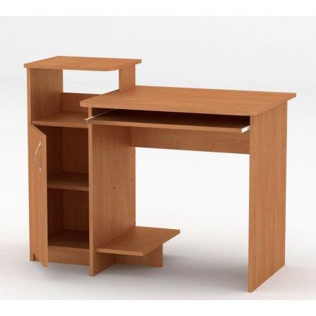 Компьютерный стол с тумбочкой Компанит СКМ 2