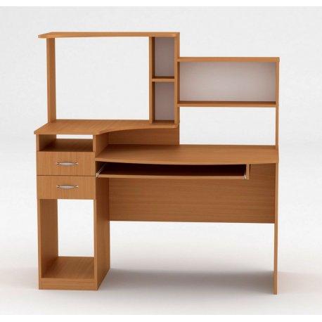 Компьютерный стол СКМ-4, Компанит
