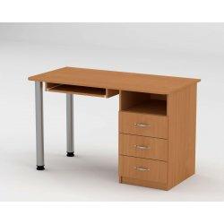 Стол для компьютера Компанит СКМ-9 ольха