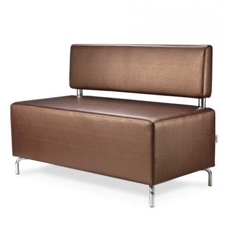 Модульный угловой диван для офиса Эталон (DLS)