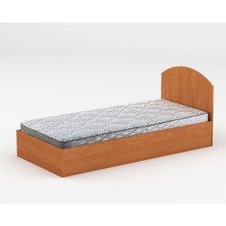 Кровать односпальная Компанит Ширина 90 см