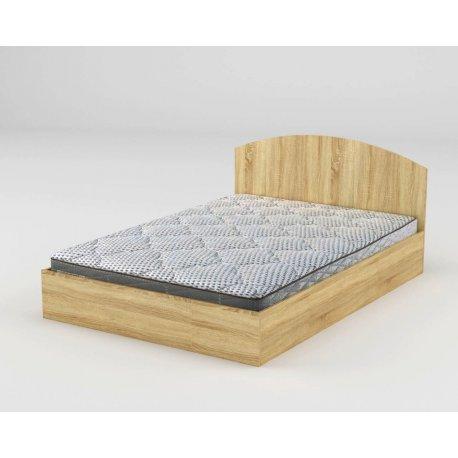 Кровать Компанит ширина 140 см