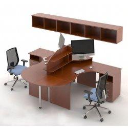 """Набор мебели для персонала серии """"Атрибут"""" 3 (M-Concept)"""