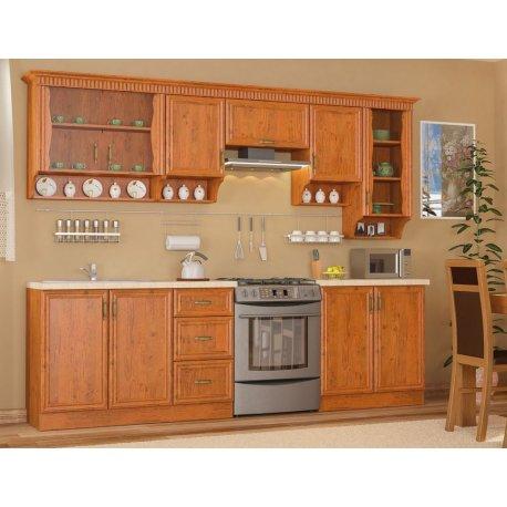 Кухня Каролина набор фото