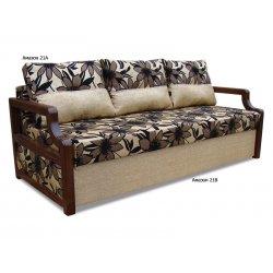 Раскладной диван Скил В фабрики Вика