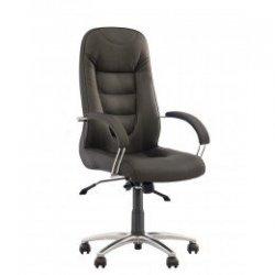 Кресло руководителя Boston / Бостон Steel chrome Anyfix (Новый стиль)