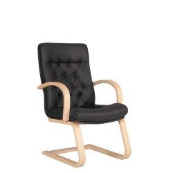 Конференц-стул Fidel / Фидель EX CF LB (Новый стиль)