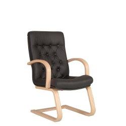 Конференц-стул Fidel / Фидель Lux EX CF LB (Новый стиль)