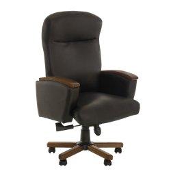 Кресло руководителя Luxus / Люксус A EX (Новый стиль)