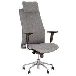 Кресло руководителя Solo / Соло R HR (Новый стиль)