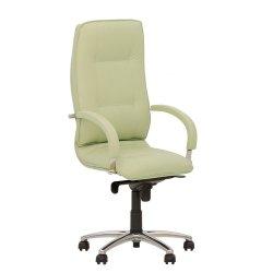 Кресло руководителя Star / Стар Steel chrome (Новый стиль)