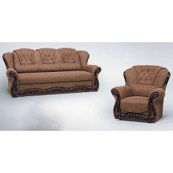 Диван Версаль с креслами