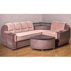 Угловой диван Прадо со столом