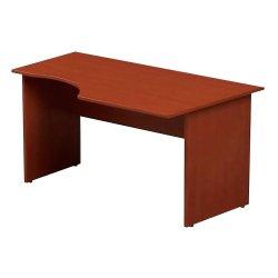 Угловой офисный стол Атрибут А1.42.14