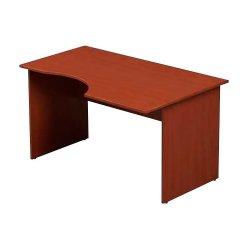Угловой офисный стол Атрибут А1.12.14