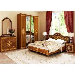 Спальня Футура LUX (Миро-Марк)