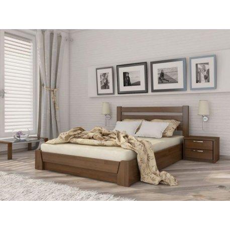Кровать с подъемным механизмом Эстелла СЕЛЕНА