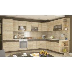 Кухня Грета 2 м