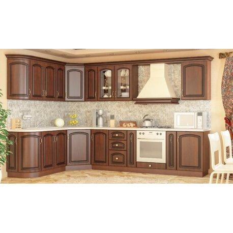 Кухня Жасмин 2 м фото
