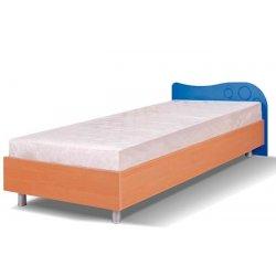 Детская Кровать Феникс 1С