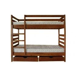 Кровать двухъярусная Трансформер 1