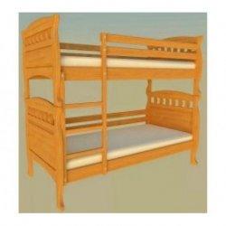 Кровать двухъярусная Трансформер 5
