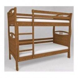 Кровать двухъярусная Трансформер 6