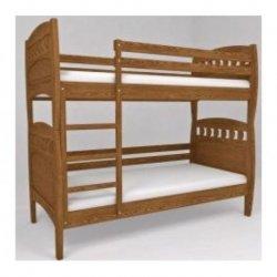 Кровать двухъярусная Трансформер 8