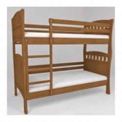 Кровать двухъярусная Трансформер 9