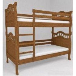 Кровать двухъярусная Трансформер 10