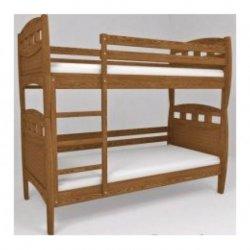 Кровать двухъярусная Трансформер 11