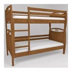 Кровать двухъярусная Трансформер 12