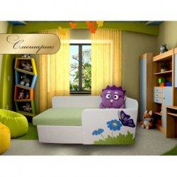 Детский диван Смешарик