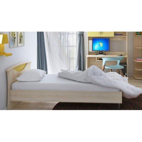 Кровать 90 Домино Сокме фото