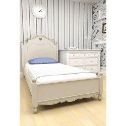 Элитная детская кровать BEAUTIFUL DREAMS фото