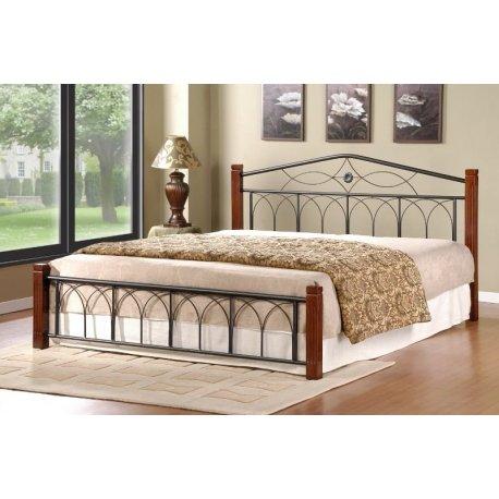 Кровать Миранда двуспальная Домини