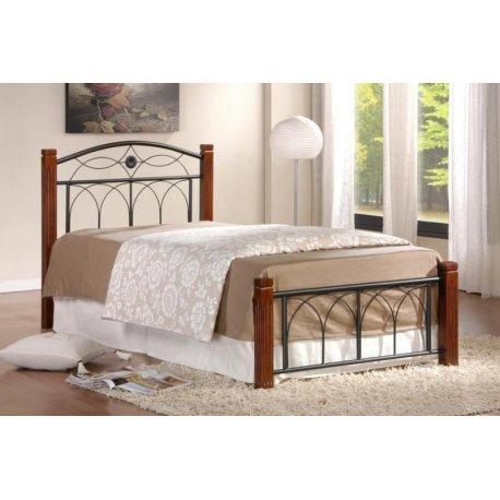 Кровать Миранда односпальная Домини