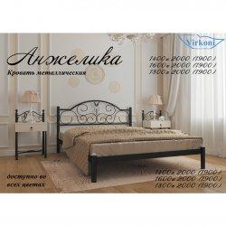 Кровать Анжелика (Виркони) фото