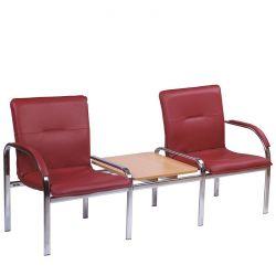 Диван со столиком Стафф 2