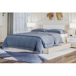 Кровать Лилея Новая 160