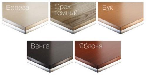 Цвет мебели M-Concept серии Ньюмен