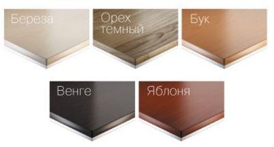 Цвет мебели M-Concept серии Квест